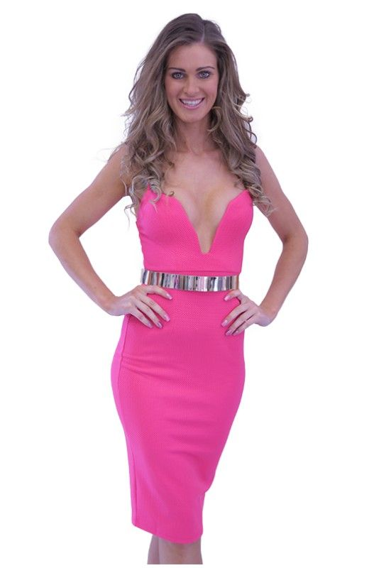 Jaded Midi Dress- Shop online for this Midi Dress only at A$37.50.