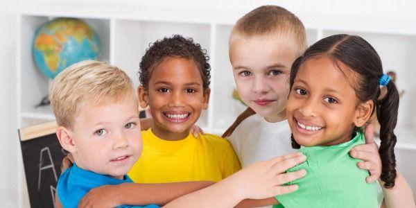 Modelli dell'educazione bilingue