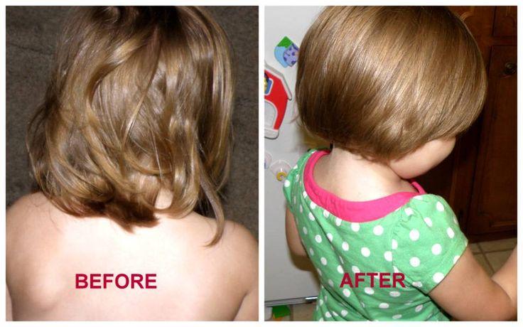 Toddler Girl Bob Haircut                                                                                                                                                                                 More
