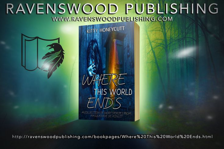Where this World ends there is another World inhabited by creatures that come from the imaginations of multiple people. Step inside their minds and meet them...  https://www.amazon.com/dp/1985075121/ref=sr_1_2?ie=UTF8&qid=1517971598&sr=8-2&keywords=kitty+honeycutt