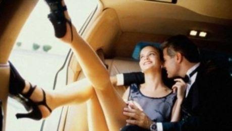 Σεξ σε αεροπλάνο: Τρομάξει επιβάτες σε πτήση προς Λας Βέγκας
