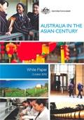 Australia in the Asian century white paper
