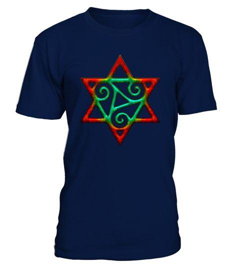 # Tshirty - Triskele Hexagramm, Macht der .  Triskele Hexagramm, Macht der Dreieinigkeit, MagieTags: Kabbala, Religion, israel, Magie, Pentagramm, triskel, Triskele, hexagram, power, esoterik, David, Stern, gothic, david, star, kabbalah, religion, israel, magic, pentagram, triskel, magical, symbol, sign, magische, Symbol, Zeichen, schottisch, fantasy, Gott, scottish, norman, god, seele, Merkaba, Spiritualität, symbole, Hexagramm, Macht, trinity, merkaba, spirituality, triskelion, triquetra…