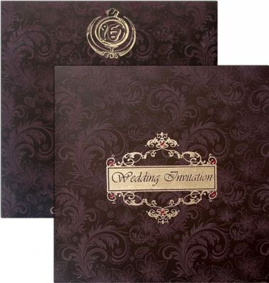 Shubhankar Offers You A Vast Range Of Attractive Sikh Wedding Invitations Or Punjabi Cards Online With Lovely Color Combination