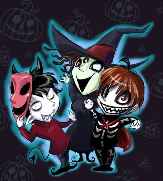 224 best ☆ Nightmare Before Christmas ☆ images on Pinterest ...