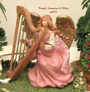 Fontanini / Adriana/ Angel of Tuscany collection/I have her