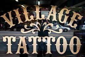 Resultado de imagen para tattoo shop