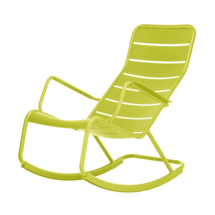 Schön Luxembourg Rocking Chair Schaukelstuhl Eisenkraut Jetzt Bestellen Unter:  Https://moebel.ladendirekt