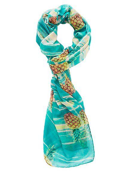 245 best scarves images on Pinterest | Charlotte russe ...