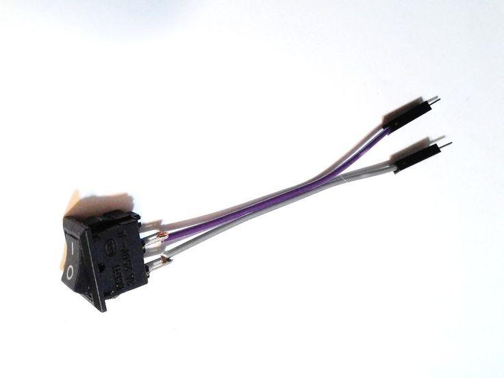 Custom arduino parts