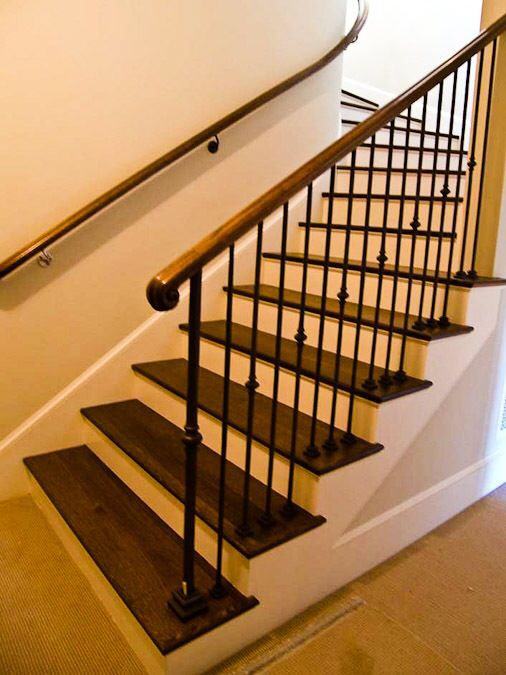 Best 37 Best Repurposed Stair Spindles Images On Pinterest 400 x 300