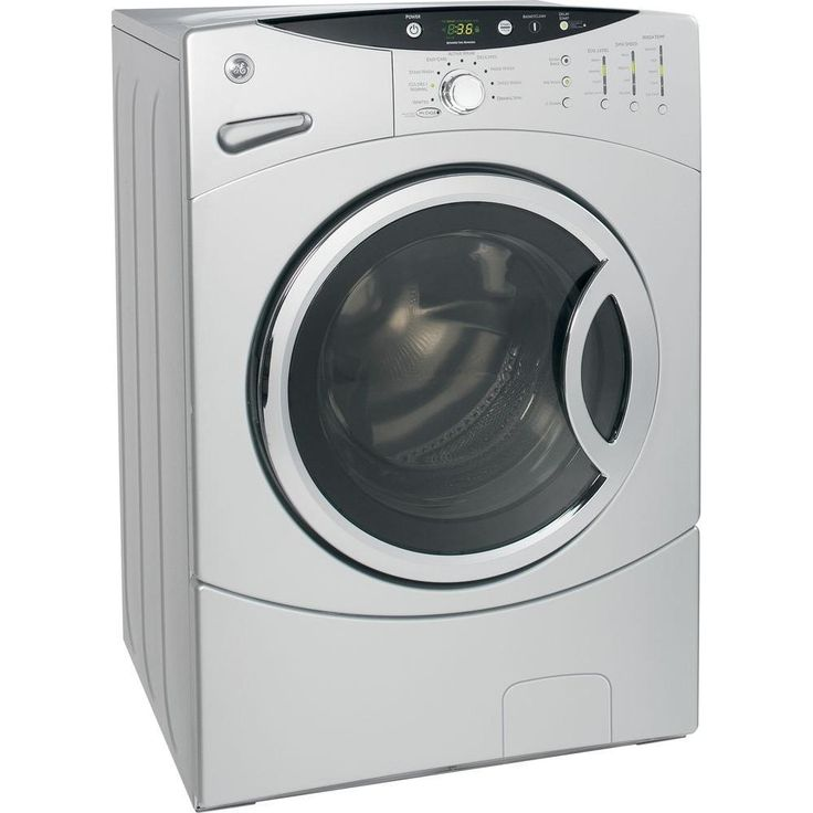 Best 25 Front Load Washer Ideas On Pinterest Washer