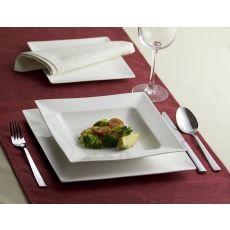 Komplet obiadowy Porto 18-elementowy AMBITION