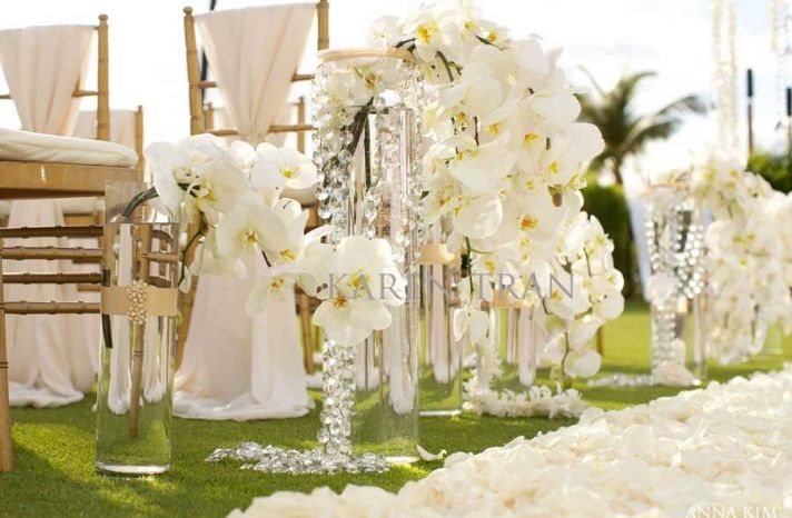 103 Best White Orchid Wedding Images On Pinterest