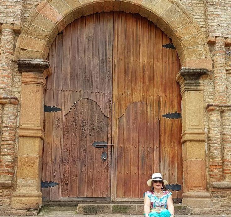 Iglesia de Curiti -Santarder