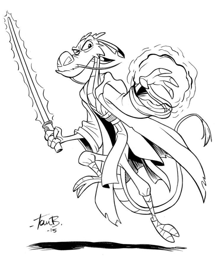 pin on draw animals dragons