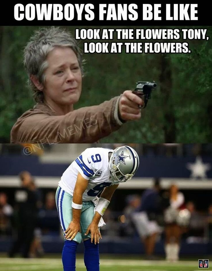 football sunday meme | NFL Memes: Cowboys Fans Be Like