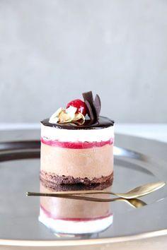 dessert al mascarpone e cioccolato