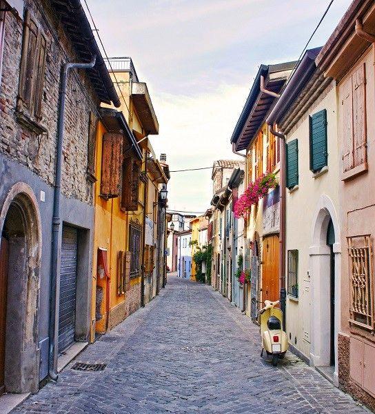 Rimini | Italy