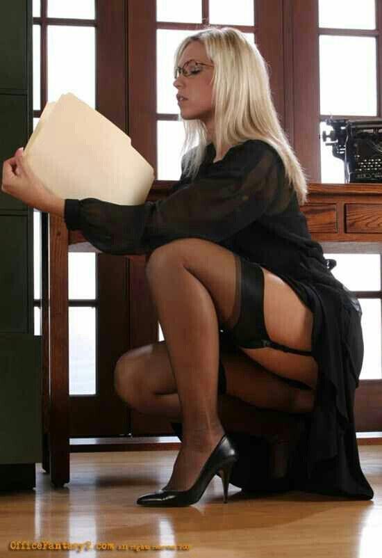 Нижнего белья видео от секретарши — photo 7