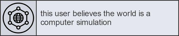 »✿❤ Mego❤✿« This user box  #world #computer #simulation