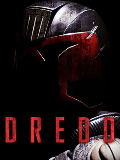 (DREEEEEEEEEEEEEEEDD!!!    SEE AN EXCLUSIVE ADVANCE SCREENING OF DREDD 3D AT COMIC CON 2012. Presented by Masters Of The Web Retweet The Motion Poster to register for the screening! #JudgementIsComing)