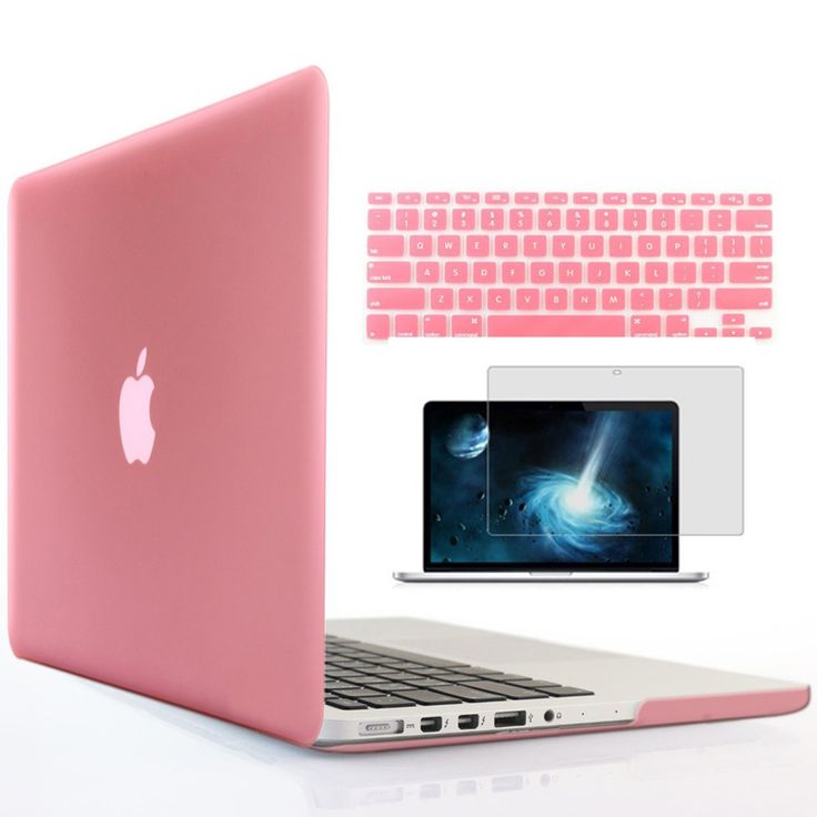 Frosted Surface Matte hard Cover Case For Macbook Air 11 13 Pro 13 15 Retina 12 13 15 inch Laptop bag for Mac Book Pro 13 case SmsAliexpress #smsaliexpress