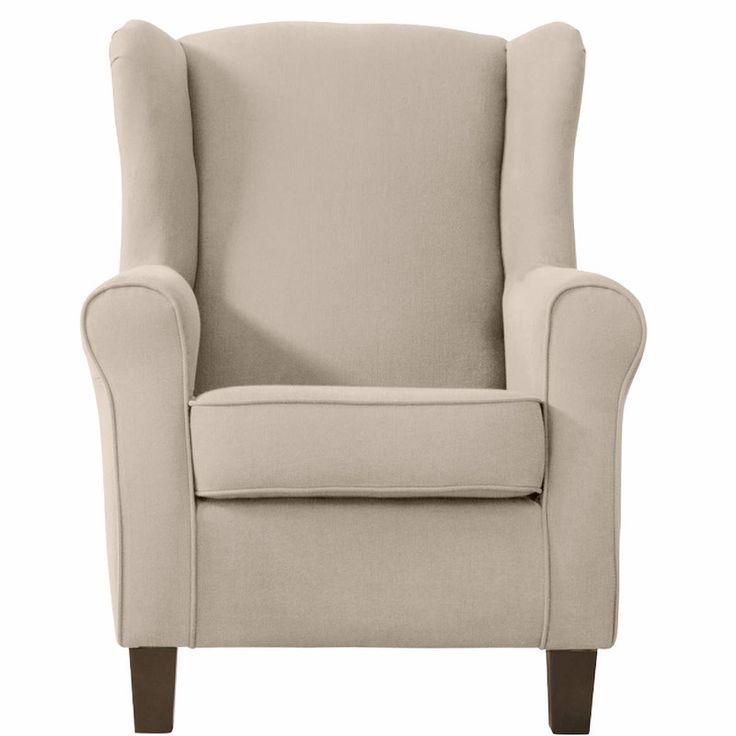 Méret: Szélesség 77 cm, mélysége 75 cm, magassága 100 cm, ülésmagasság: 46 cm, mélység ülés 51 cmAnyag: Bükk / fedezi: 60 % pamut, 40 %
