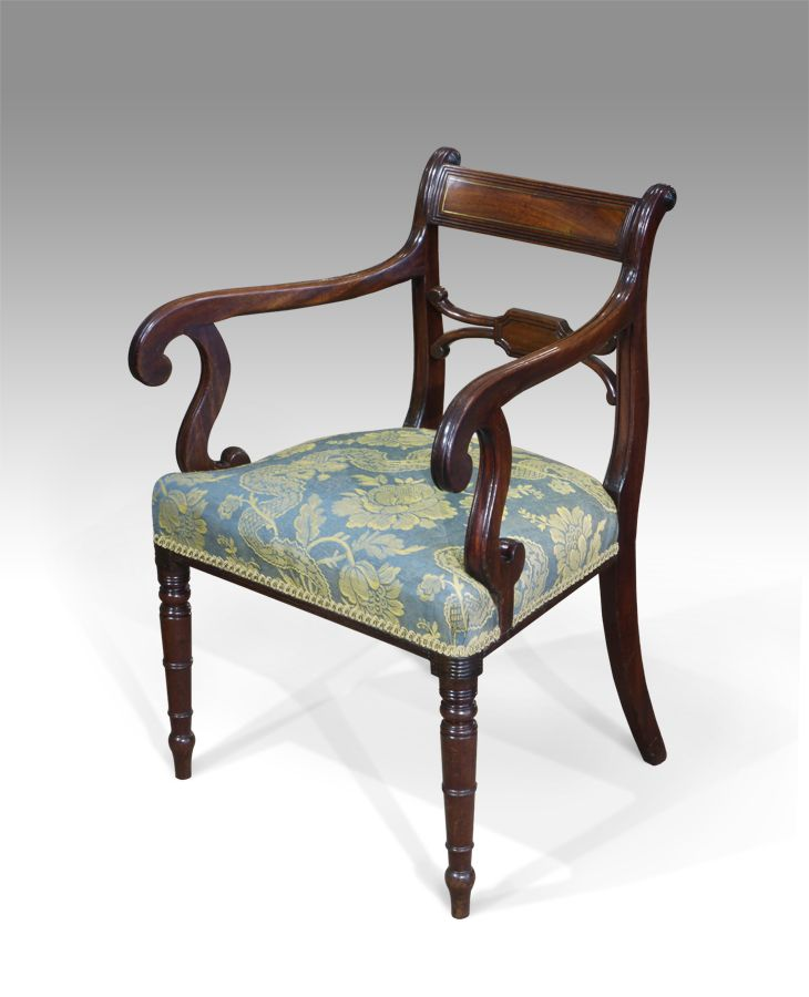 Antique Carver Chair Dining RoomsAntique