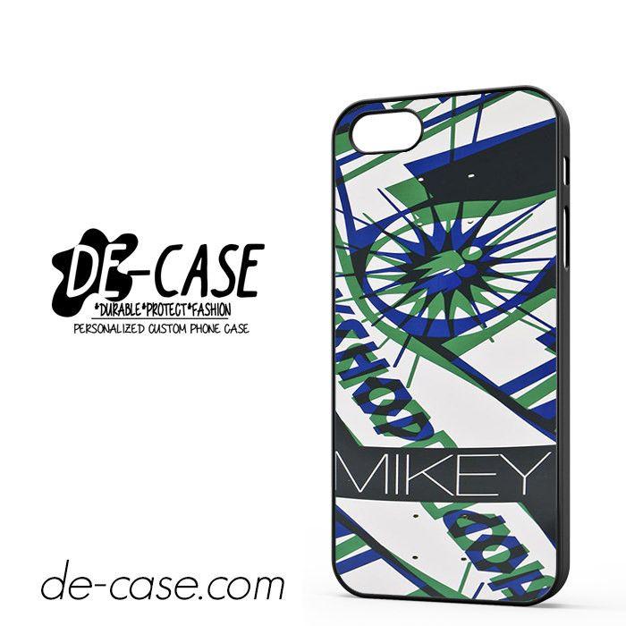 Alien Workshop Skateboard DEAL-576 Apple Phonecase Cover For Iphone SE Case