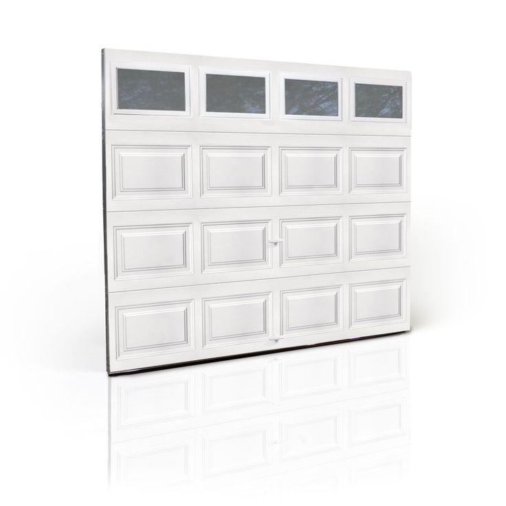 #HomeDepotCanada: [Home Depot][HD] HOT! 9'X7' Insulated garage door for $260! YMMV http://www.lavahotdeals.com/ca/cheap/home-depothd-hot-9x7-insulated-garage-door-260/110026