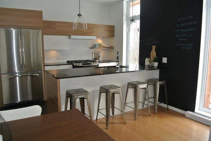 11 best c te est images on pinterest home ideas cottage. Black Bedroom Furniture Sets. Home Design Ideas