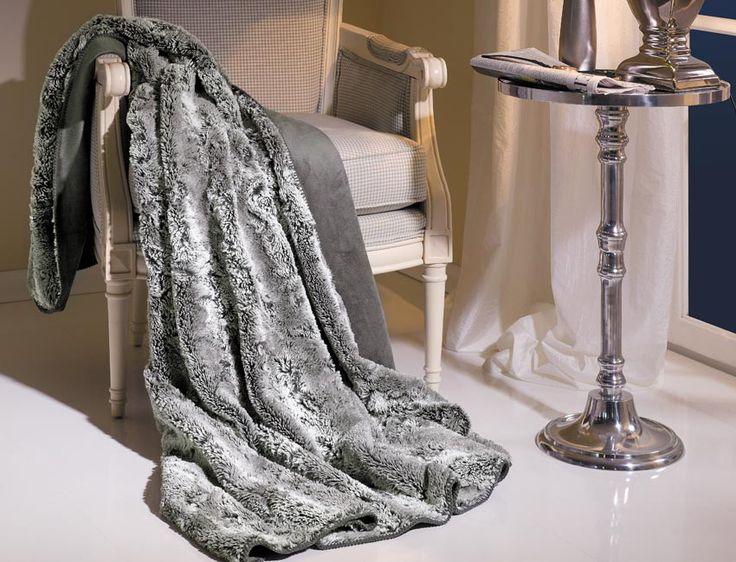 Koc s.Oliver Fur North Elegance 140x200