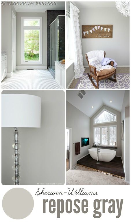 103 best images about paint on pinterest paint colors for Sherwin williams lavender gray