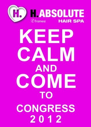KEEP CALM and COME to CONGRESS 2012