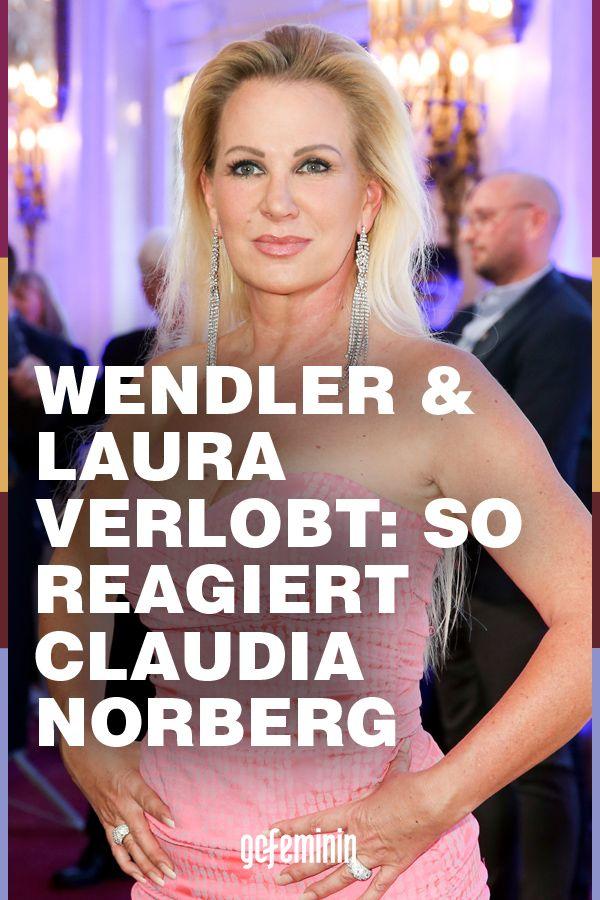 Claudia Norberg Laura