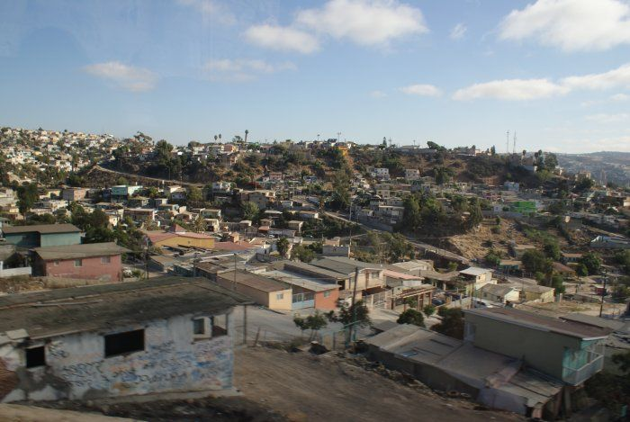 Tijuana Slums 2