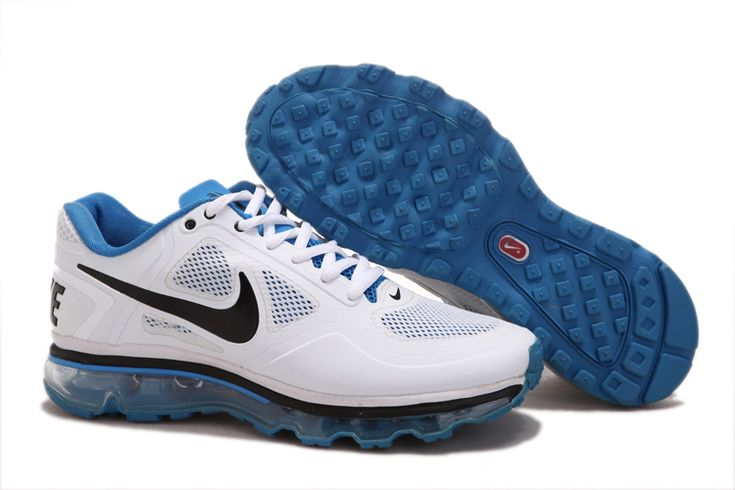 Nike Men's Air Max 2013 Running Shoe IJI17