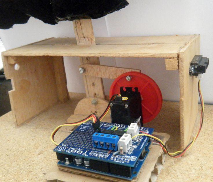 Más de ideas fantásticas sobre proyectos arduino en