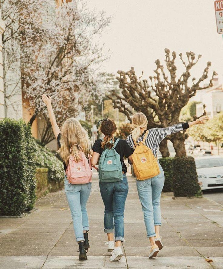 Beste Freunde und eine Familie sind das Beste, was Sie bekommen können – Lara Schiffler