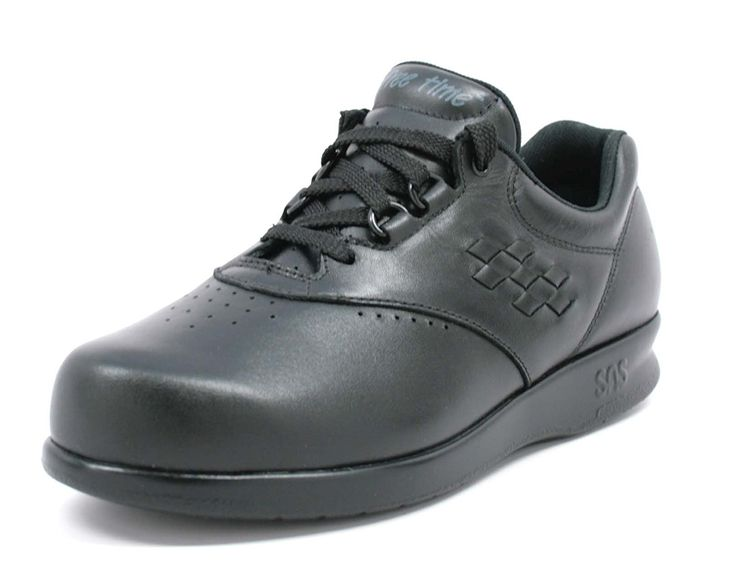 SAS Women's FreeTime comfort shoe, Black, 11.5ww ** Quickly view this  special