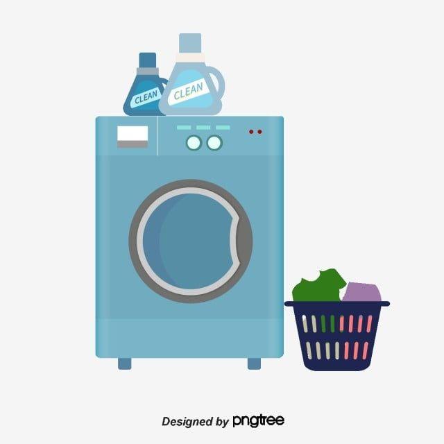 Gambar Kartun Mesin Basuh Mesin Basuh Clipart Vektor Kartun Kartun Png Dan Vektor Untuk Muat Turun Percuma Kartun Mesin Cuci Cucian