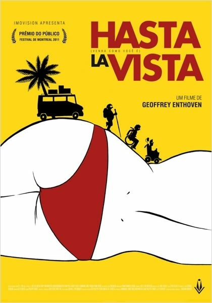 Hasta la VistaTo, Film Posters, View