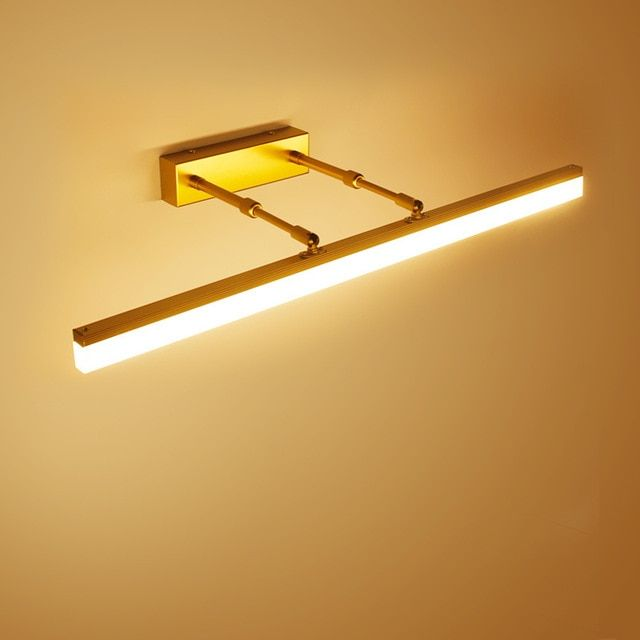Light Bathroom Lighting Fixture