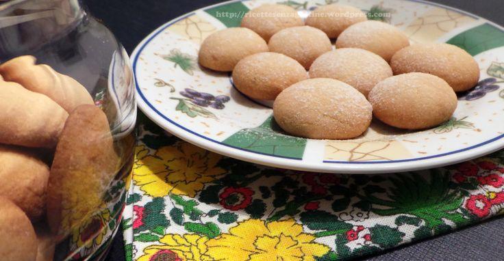 Per il tè delle cinque niente di meglio dei Biscotti con Farina di Riso, ottimi dolcetti senza lievito e nichel con un ridotto contenuto di grassi rispetto ai comuni frollini. Con questi biscottini…