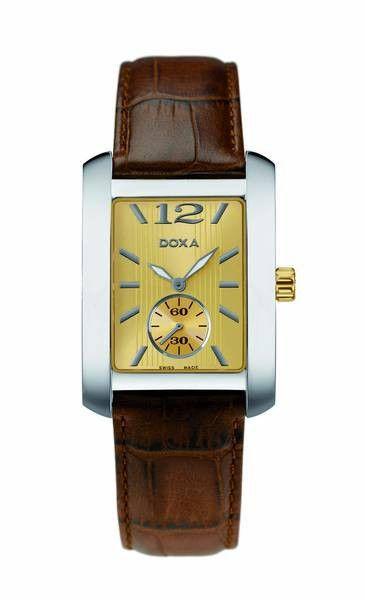 Doxa New Style Men / 243.20.303.02