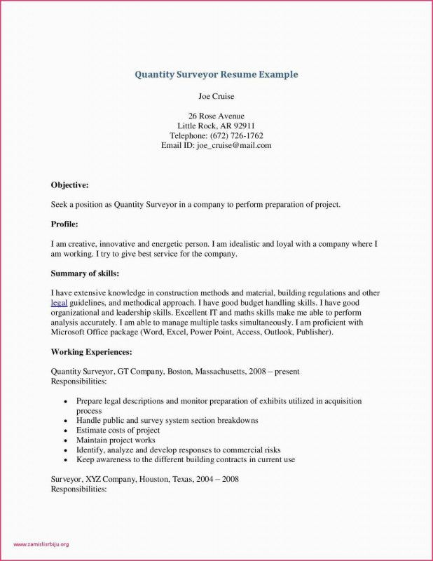 Hse Report Template Awesome Project Cover Letter New Resume Sample Engineer New Cover Letter For