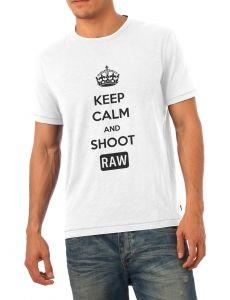 Keep Calm – bianco #thinkandshoot