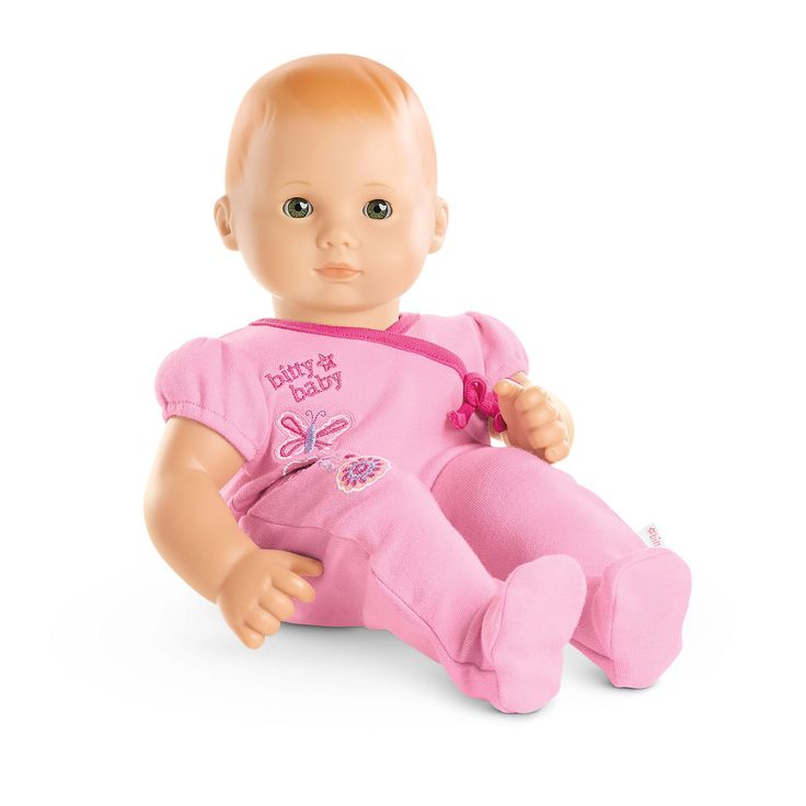 Bitty Baby Doll #6