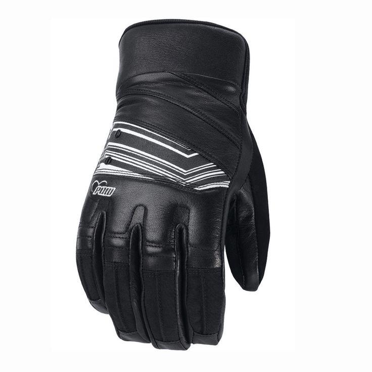 Rękawiczki POW FEVA GLOVE - POW - Twój sklep ze snowboardem | Gwarancja najniższych cen | www.snowboardowy.pl | info@snowboardowy.pl | 509 707 950
